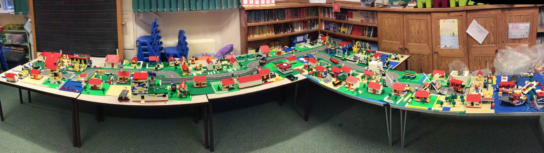 KS1 Lego Workshop